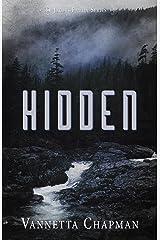 Hidden: Christian romantic suspense (Jacobs Family Series Book 1) Kindle Edition