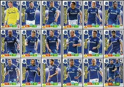 PANINI ADRENALYN XL PREMIER LEAGUE 2019//20 TOTTENHAM FULL 18 CARD TEAM SET SPURS
