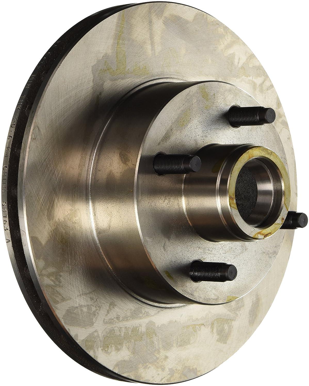 Centric Parts 121.61011 C-Tek Standard Brake Rotor