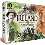 Ireland: The People & Events That Shaped the Emerald Isle (6 DVD Gift Pack)