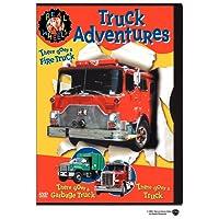 Real Wheels: Truck Adventures [Import]