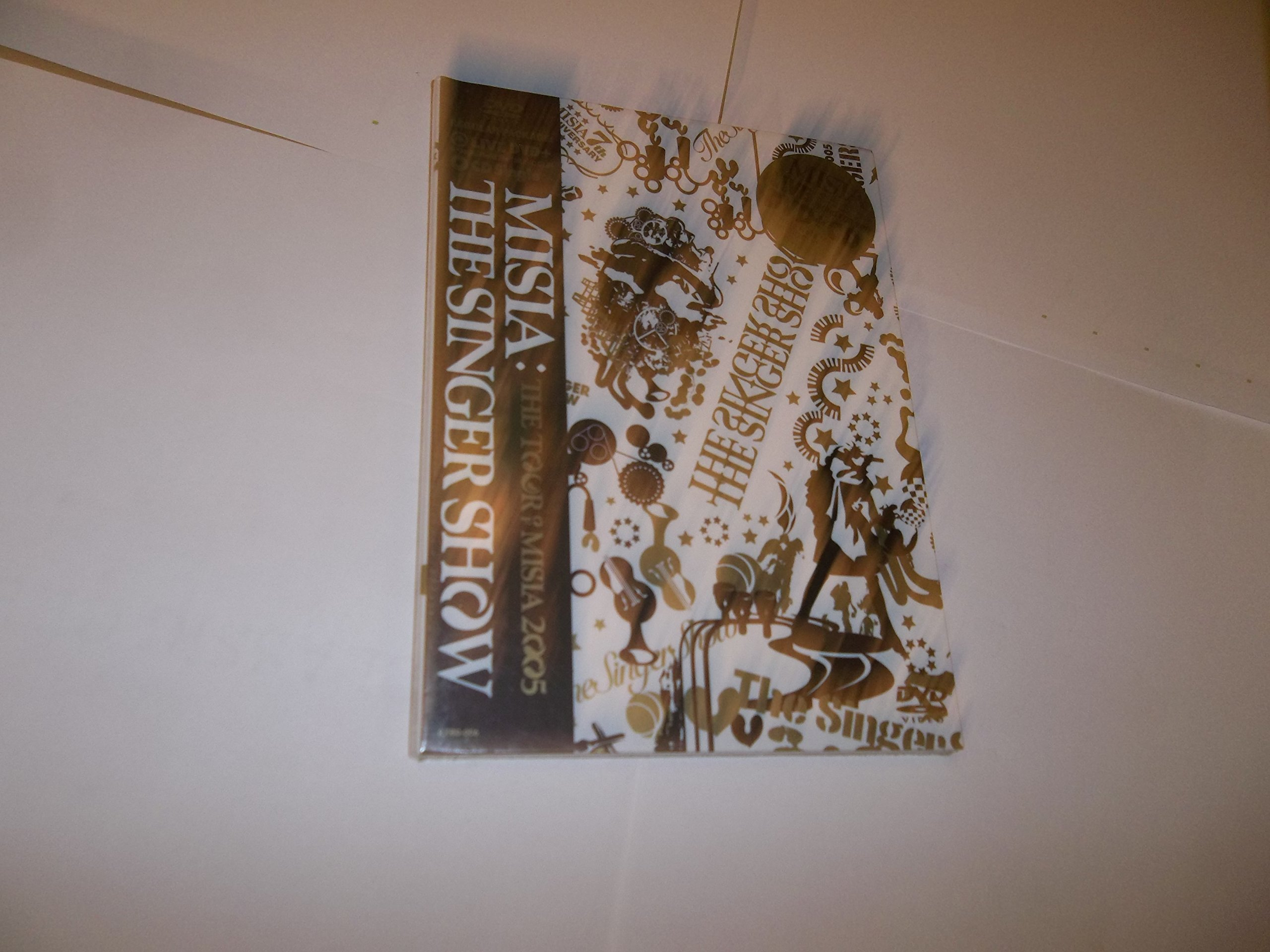 Live Tour Upturn 2005 DVD Format By Lead