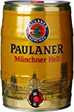 Paulaner Munich Beer Mini Keg, 5 L