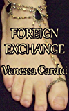 Foreign Exchange (The Concubine Chronicles Book 1)