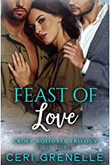 Feast of Love (Croft Holidays Trilogy Book 3) Kindle Edition