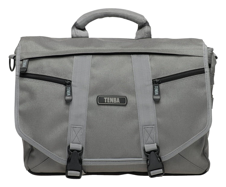 【アマゾンオリジナル】 TENBA メッセンジャーバッグ MINI MESSENGER BAG 11L PCスペース有り チョコレート ETM-83480 B00HFPZSWI チョコレート アマゾンオリジナル チョコレート