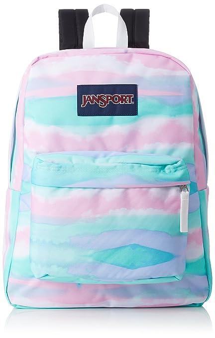 JanSport Superbreak Backpack - Cloud Wash - Classic bdb128db6087e