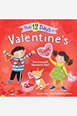The 12 Days of Valentine's Kindle Edition