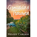 Armando's Treasure (Second Chances Book 6)