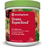 Amazing Grass 240 g Goji and Acai Berry Green Superfood