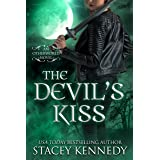 The Devil's Kiss (Otherworld Book 3)