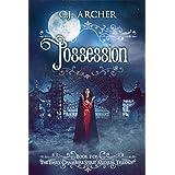 Possession: A Romantic Historical Fantasy Ghost Story (Emily Chambers Spirit Medium Book 2)