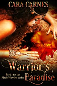 Warrior's Paradise (Mysk Warriors Book 1)