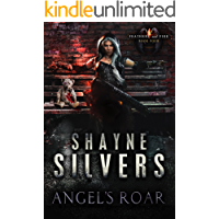 Angel's Roar: Feathers and Fire Book 4
