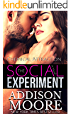 Chemical Attraction (The Social Experiment Book 3)