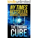 The Enigma Cube (Alien Artifact Book 1)
