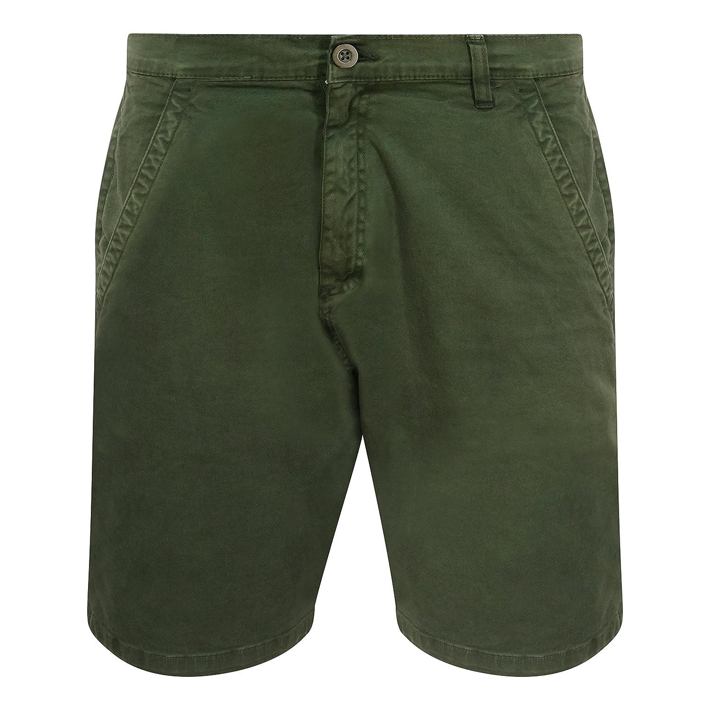 TALLA 48W x regular. Chase & Abe - Pantalón Corto - para Hombre
