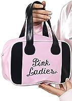 Smiffys Pink Ladies Bowling Bag