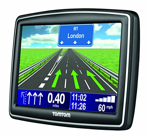 tomtom xxl classic 5 sat nav with western europe maps 22 countries rh amazon co uk TomTom Model N14644 Manual TomTom Owner's Manual