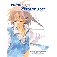 Voices of a Distant Star (English Edition)