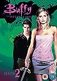 Buffy Season 2 [DVD]