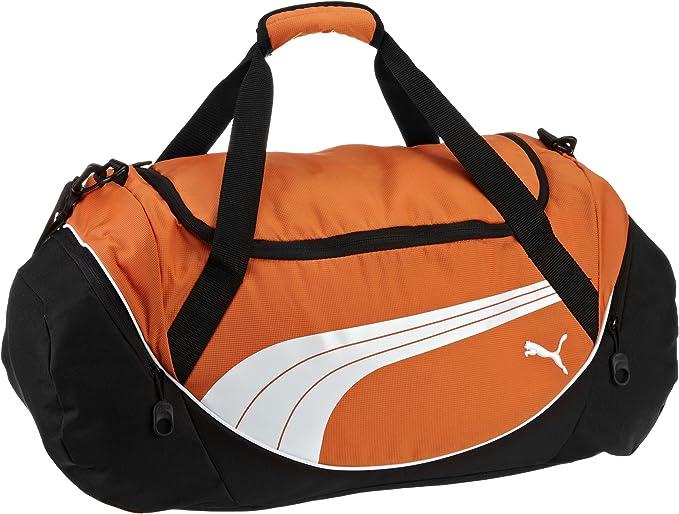 PUMA PUMA Formation 2.0 Duffel Bag Men Duffle Bags
