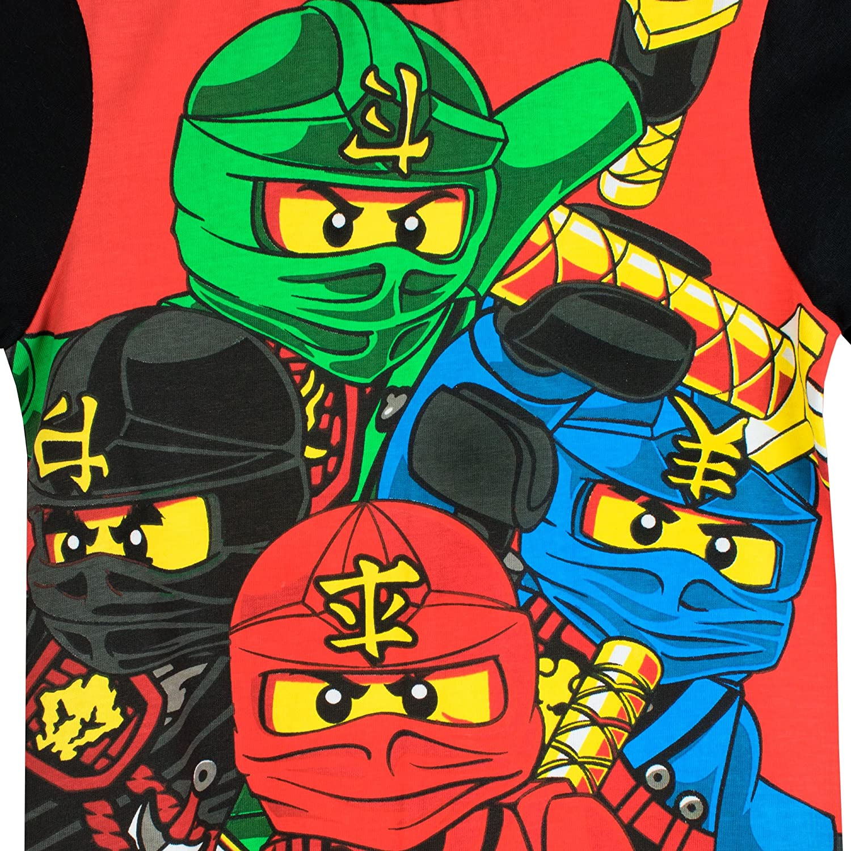 LEGO Jungen Ninjago T-Shirt