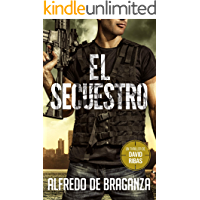 EL SECUESTRO: un thriller de David Ribas (Thrillers