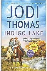 Indigo Lake: A Small-Town Texas Cowboy Romance (Ransom Canyon Book 6)