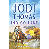 Indigo Lake: A Small-Town Texas Cowboy Romance (Ransom Canyon)