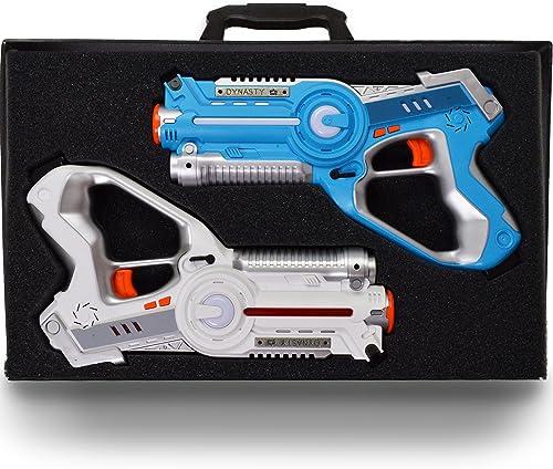 Dynasty Toys T1504 Laser Tag