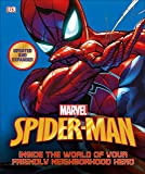 spider man the ultimate guide
