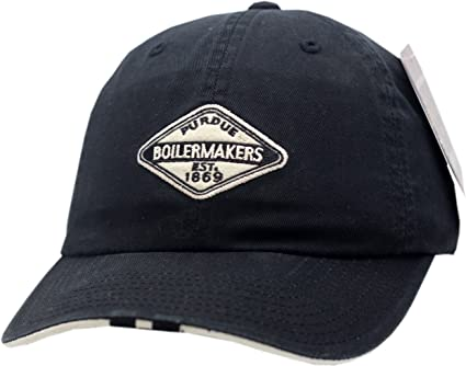 Image Unavailable. Image not available for. Color  Purdue Boilermakers Hat  Buckle Back Special Sauce 11785 2a91b7a42250