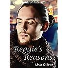 Reggie's Reasons (Quirk of Fate Book 2)