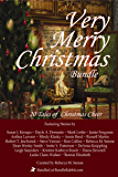 Very Merry Christmas Bundle: 20 Tales of Christmas Cheer