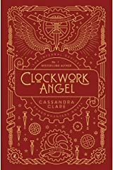 The Infernal Devices 1: Clockwork Angel Hardcover