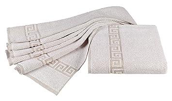 Fleuresse Frottier 3135 Fb. 7 - Juego de toallas de ducha (2 unidades,