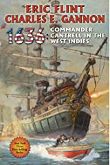 1636: Commander Cantrell in the West Indies (Ring of Fire Series Book 15) Kindle Edition