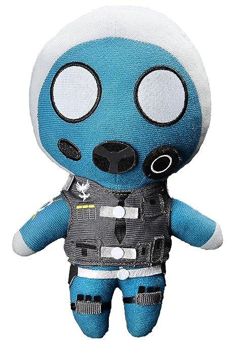 FadeCase CSGO Counter Terrorist Plush Toy Counter Strike | Skins get Real!