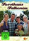 Forsthaus Falkenau - Staffel 19 [3 DVDs]
