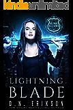 Lightning Blade: An Urban Fantasy Novel (The Ruby Callaway Trilogy Book 1)