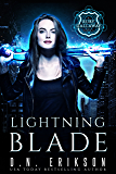 Lightning Blade (The Ruby Callaway Trilogy Book 1)