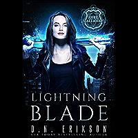 Lightning Blade: An Urban Fantasy Novel (The Ruby Callaway Trilogy Book 1) (English Edition)