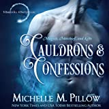Cauldrons and Confessions: Warlocks MacGregor, Book 4
