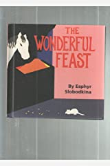 The Wonderful Feast Hardcover