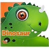 Dinosaur: Cutout Board Book