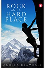 Rock and a Hard Place Kindle Edition