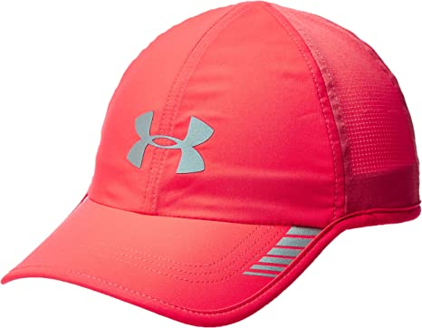 Under Armour Launch Gorro de Punto, Rojo (Red 1305003/632), Talla ...