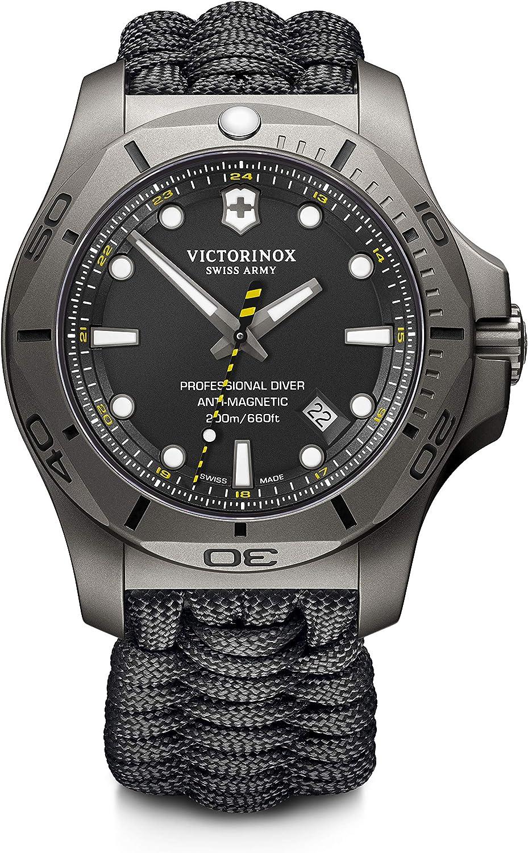 Victorinox i.n.o.x. professional diver orologio subacqueo titanio 241812