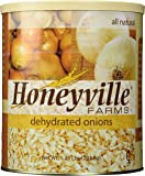 Dehydrated Onions - 1.75 Pound Can